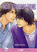 Not Enough Time by Hidaka Shouko