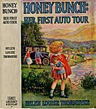 Honey Bunch: Her First Auto Tour by Helen…