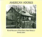 American Adobes: Rural Houses of Northern…