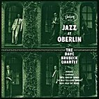 Jazz at Oberlin by Paul Desmond (as) Dave…