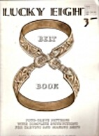 Lucky Eight Belt Book by Craft Tool Co.