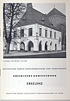 Erkelenz by Friedel Krings