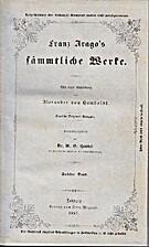 Franz Arago's sämmtliche Werke Bd. 6…