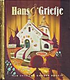 Hans & Grietje by Job van Gelder