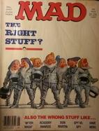 Mad Magazine, June. 1984, No. 247 by Al…