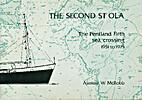 The second 'St Ola' : the Pentland Firth sea…