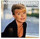 Monicas Bästa by Monica Zetterlund
