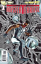 Mister Terrific (2011) #1 by Eric Wallace