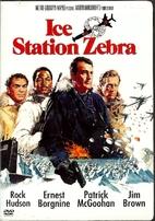 Ice Station Zebra [1968 film] by John…