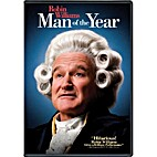 Man of the Year [2006 film] by Barry…