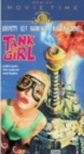 Tank Girl by Rachel Talalay