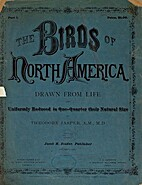 Birds of North America by Jacob Henry Studer