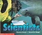 Scientists (Learning Center Emergent…