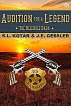 Audition for a Legend by J.E. Gessler S.L.…