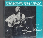 At home in Halifax by Stan Rogers