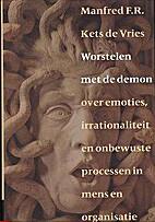 Worstelen met de demon : over emoties,…