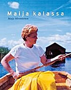 Maija kalassa by Maija Silvennoinen