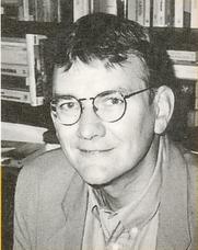 Author photo. Frits Abrahams (Buchumschlag)