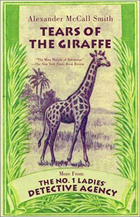 Tears of the Giraffe by Alexander McCall…
