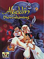 Disney's Aladdin en de dievenkoning by Walt…