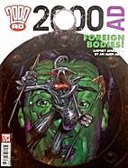 2000 AD # 1754