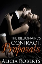 Proposals (The Billionaire's Contract, #1)…