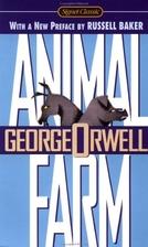 George Orwell's Animal Farm (Monarch Notes)…