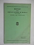 Biennial Report of the Adjutant General of…