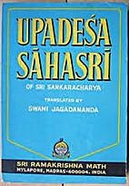 Upadesa Sahasri [thousand teachings] of Sri…