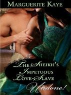 The Sheikh's Impetuous Love-Slave (Princes…