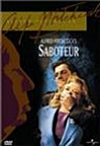 Saboteur [1942 Film] by Alfred Hitchcock