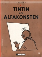Tintin and Alph-Art (The Adventures of…