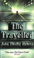 The Traveler (Fourth Realm Trilogy, Book 1)…