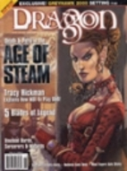 Dragon Magazine: Vol. XXV, No. 6 (November…