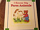 I Know My Farm Animals by The Clever Factory