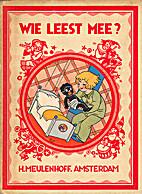 Wie leest mee? by Various