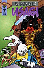 Space Usagi Vol. 2 No. 3 by Stan Sakai