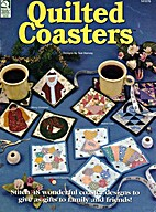 Quilted Coasters: Stitch 48 Wonderful…