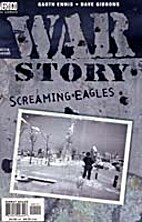 War Story: Screaming Eagles One-Shot by…