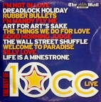 The Best of 10cc Live by 10cc