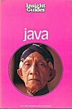 Insight Guides Java by Peter Hutton