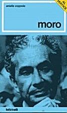 Moro by Aniello Coppola