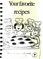 Your Favorite Recipes by First Christian…