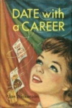 Date with a career by Jan Nickerson