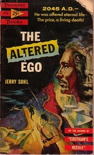 The Altered Ego by Jerry Sohl