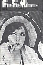FILM FAN MONTHLY, FEBRUARY 1975, #164 by…