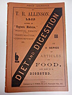 Diet and digestion : or, A series of…