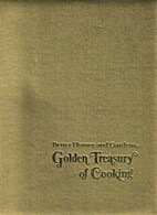 Better Homes and Gardens Golden Treasury of…