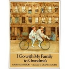 I Go with My Family to Grandma's…