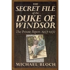 The Secret File of the Duke of Windsor by…